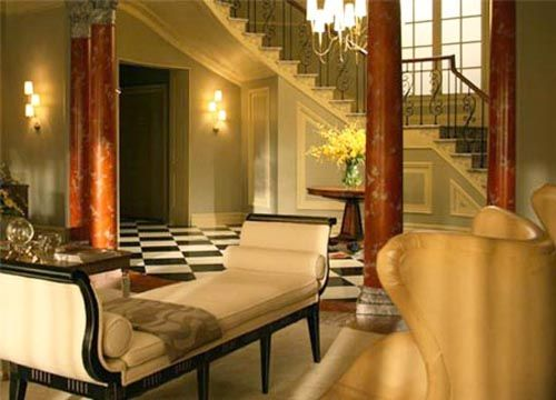 Gossip Girl Season 1 Blair Waldorf Gorgeous Home Inside