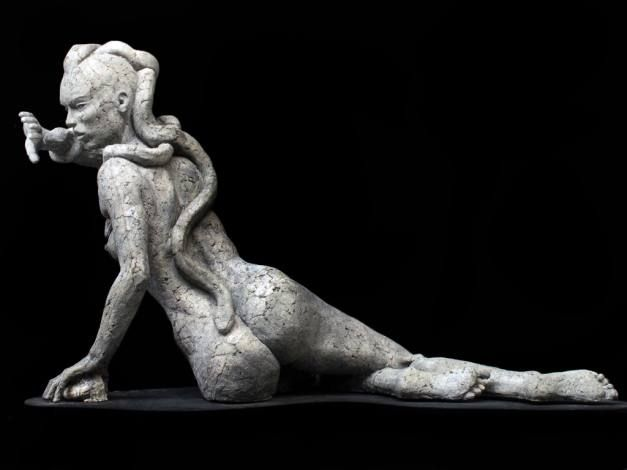 Artodyssey: Emmanuelle Pacini