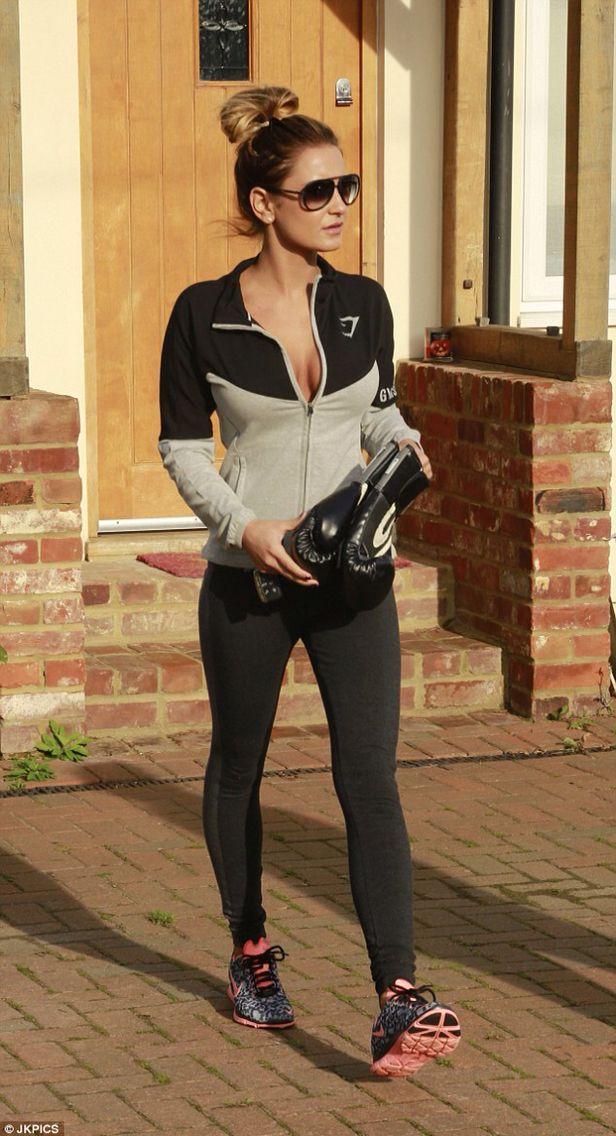 18e717745a2d9c Sam Faiers - gym/workout wear | Clothe Me : Active | Sam faiers ...