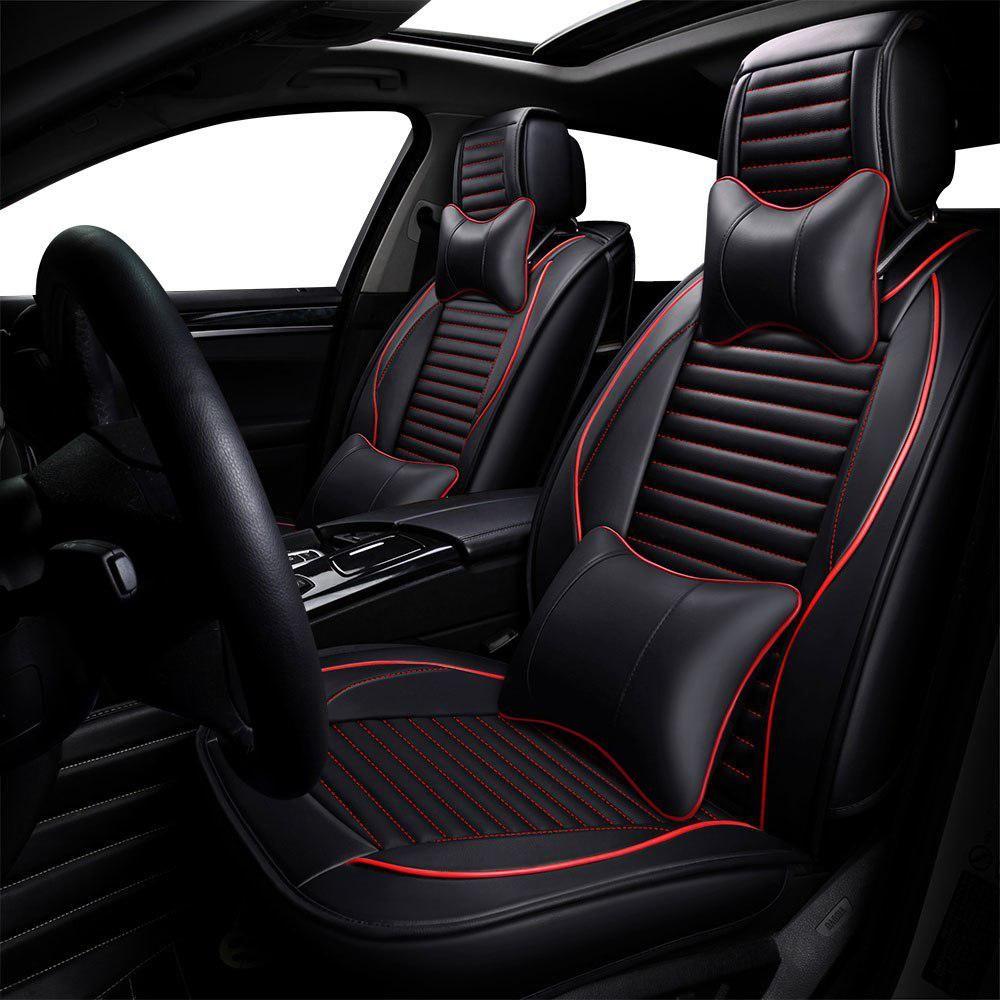 Camouflage Waterproof Car Seat Covers Kia Sportage Full Set