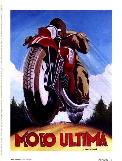 Moto Ultima