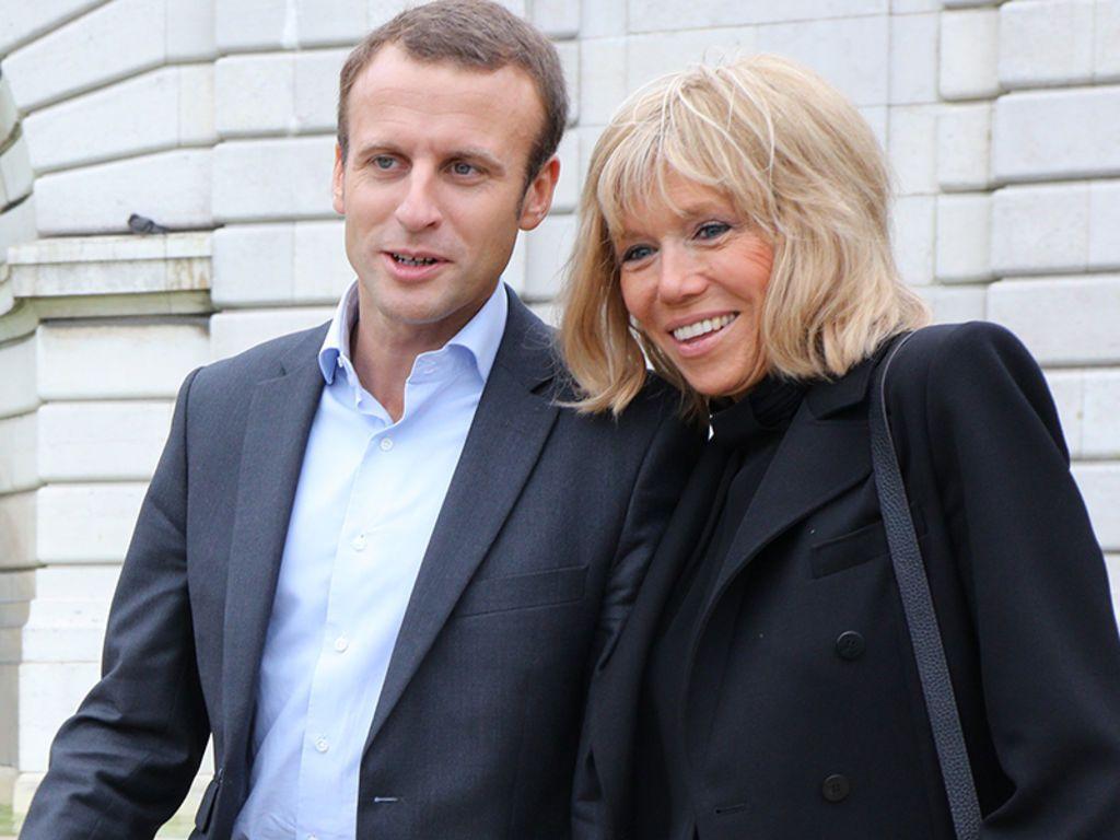 Brigitte Macron : son ex-mari André-Louis Auzière est décédé