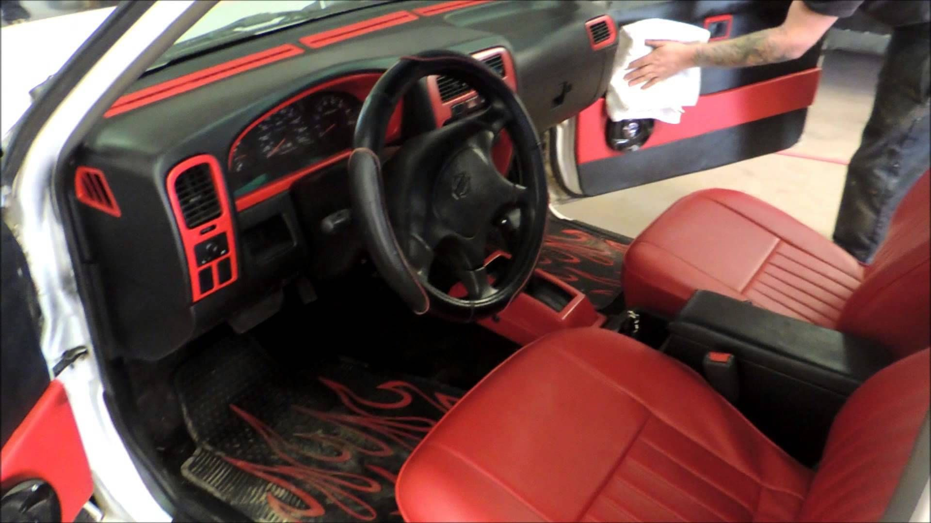 Nissan Hardbody Quot Custom Interior Quot Youtube Nissan Hardbody Nissan Hardbody 4x4 Nissan Trucks