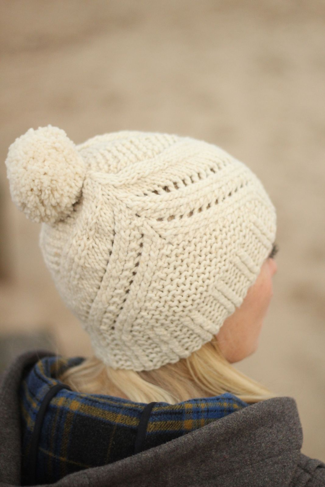 Fidra pattern by Gudrun Johnston | shalom | Pinterest | Gorros y Dos ...
