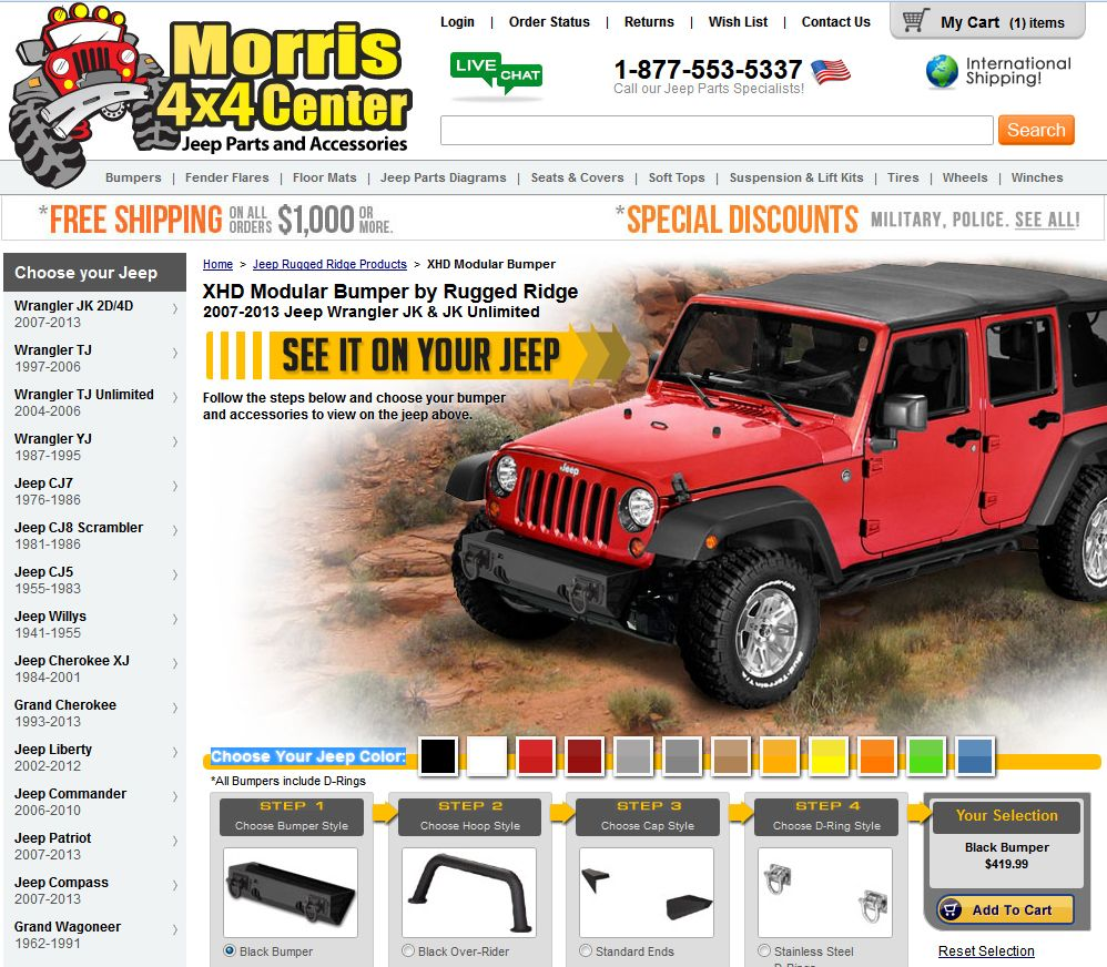 Captivating Build Your Own Custom Bumper Http://www.jeep4x4center.com/jeep