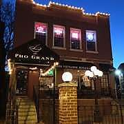 Pho Grand Vietnamese Restaurant South