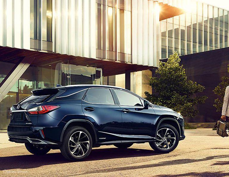 2020 RX Hybrid Lexus models, Lexus dealership, Lexus suv