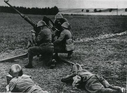 Slovak 20mm Gun, pin by Paolo Marzioli | Slovak | Guns, World war