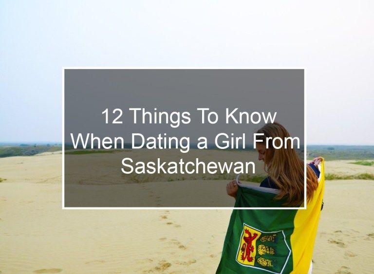 dating i Saskatchewan