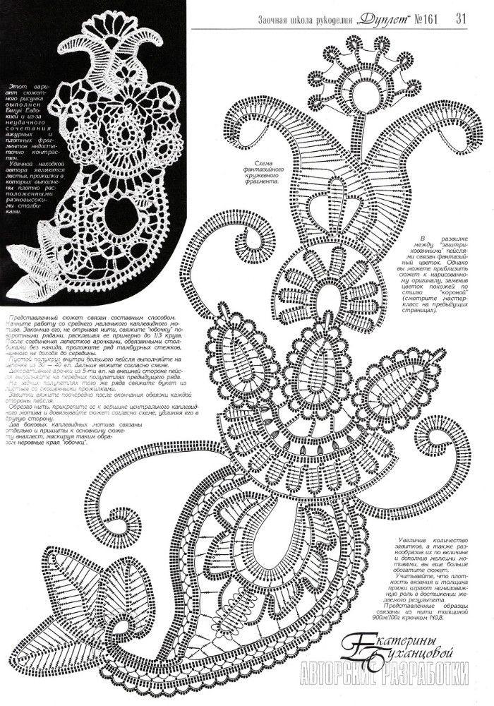 Pin By Yelena Afanasyeva On Pinterest Crochet