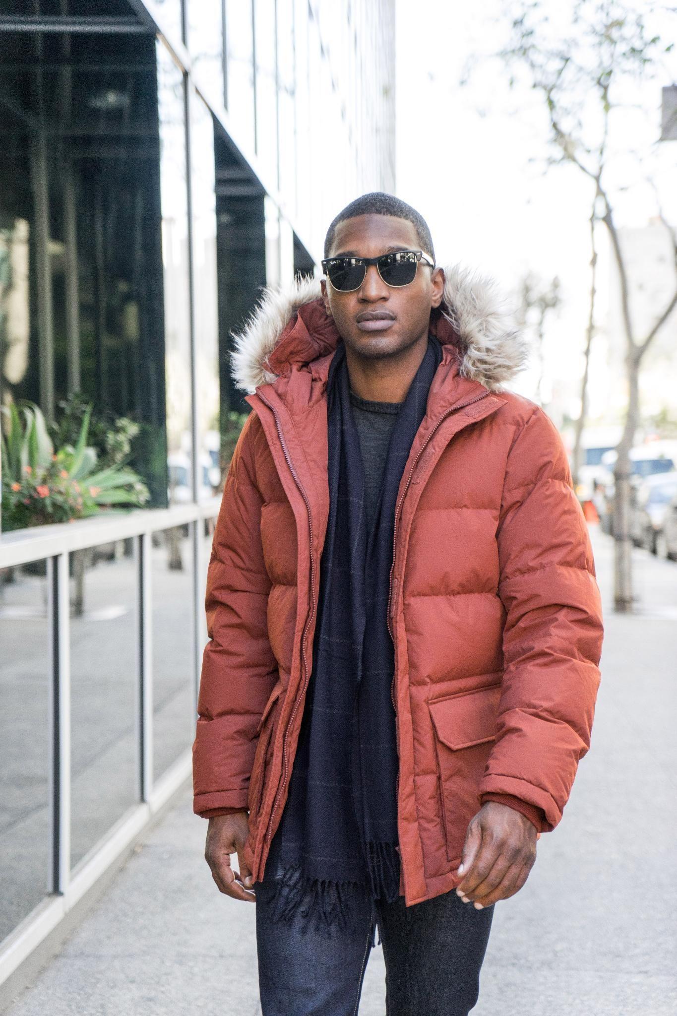 Men Down Jacket Jackets Men Fashion Jackets Down Jacket [ 2048 x 1365 Pixel ]