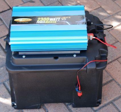 Solar Powered Generator 100 Amp 4000 Watt Solar Generator Just Plug And Play Solar Powered Generator Solar Generator Solar Energy Panels