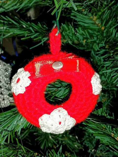 Photo of My Blog: Christmas wreath