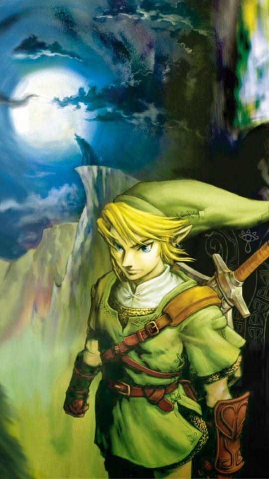 Legend Of Zelda Wallpapers Album On Imgur 540x960 Android 43