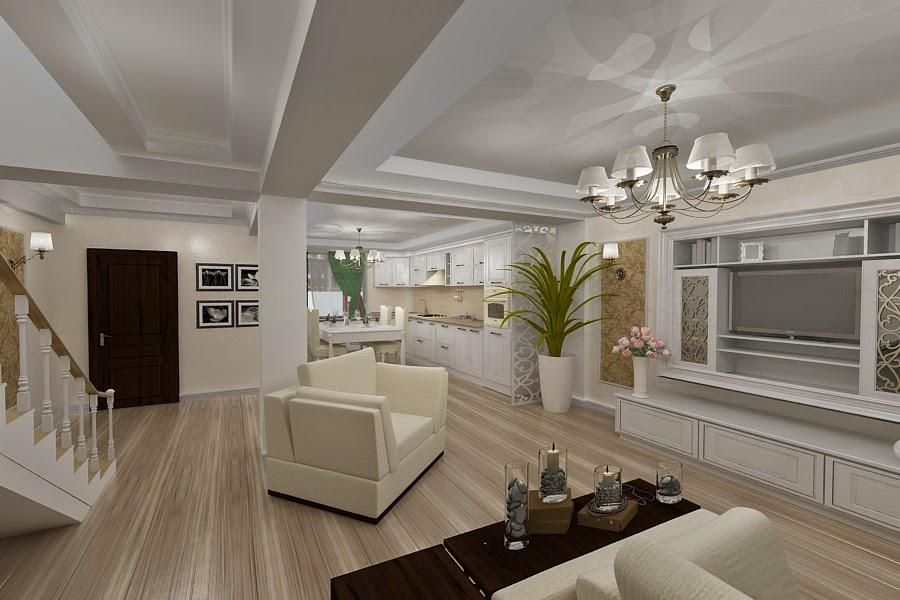 Design Interior Living De Lux Casa Constanta With Images