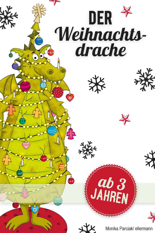 Lustige Weihnachtsgeschichte Kinder Vorlesen