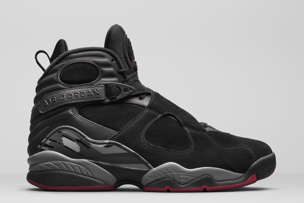 c0fe1e68a7a074 ... closeout the air jordan 8 inspired by classic colorways releases this  fall weartesters 17bec 39188 ...