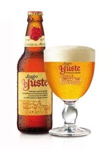 Legado De Yuste Cerveza Bebidas Alcoholicas Birra