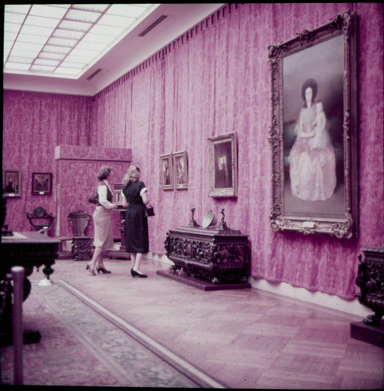 Metropolitan Museum Of Art Paintings 27