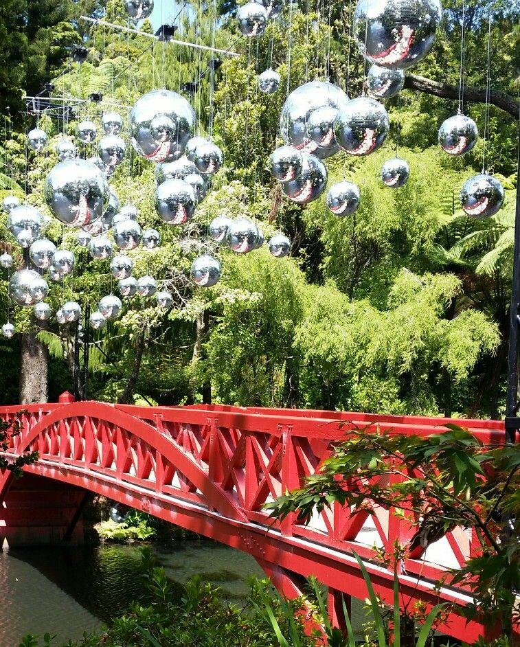 poets bridge....