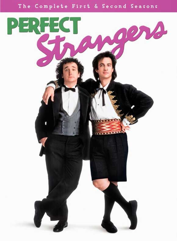 Perfect Strangers Balki Bartokomous! Hard to believe but