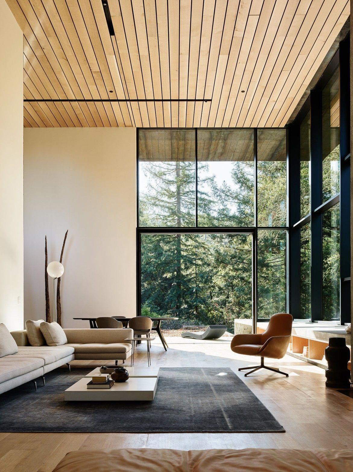 Miner road faulknerarchitects orinda iddesign apartment interior design modern best also by faulkner architects id rh pinterest