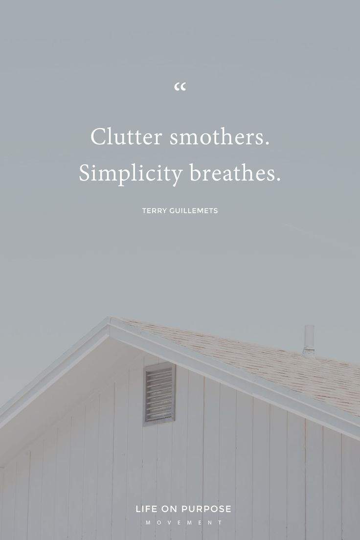 (A must-read!!) 9 Hard Truths About Clutter You Need to Hear #simpleliving #livesimply #minimalism #minimalismwithkids #lessismore #simplicity #decluttering #declutteringtips