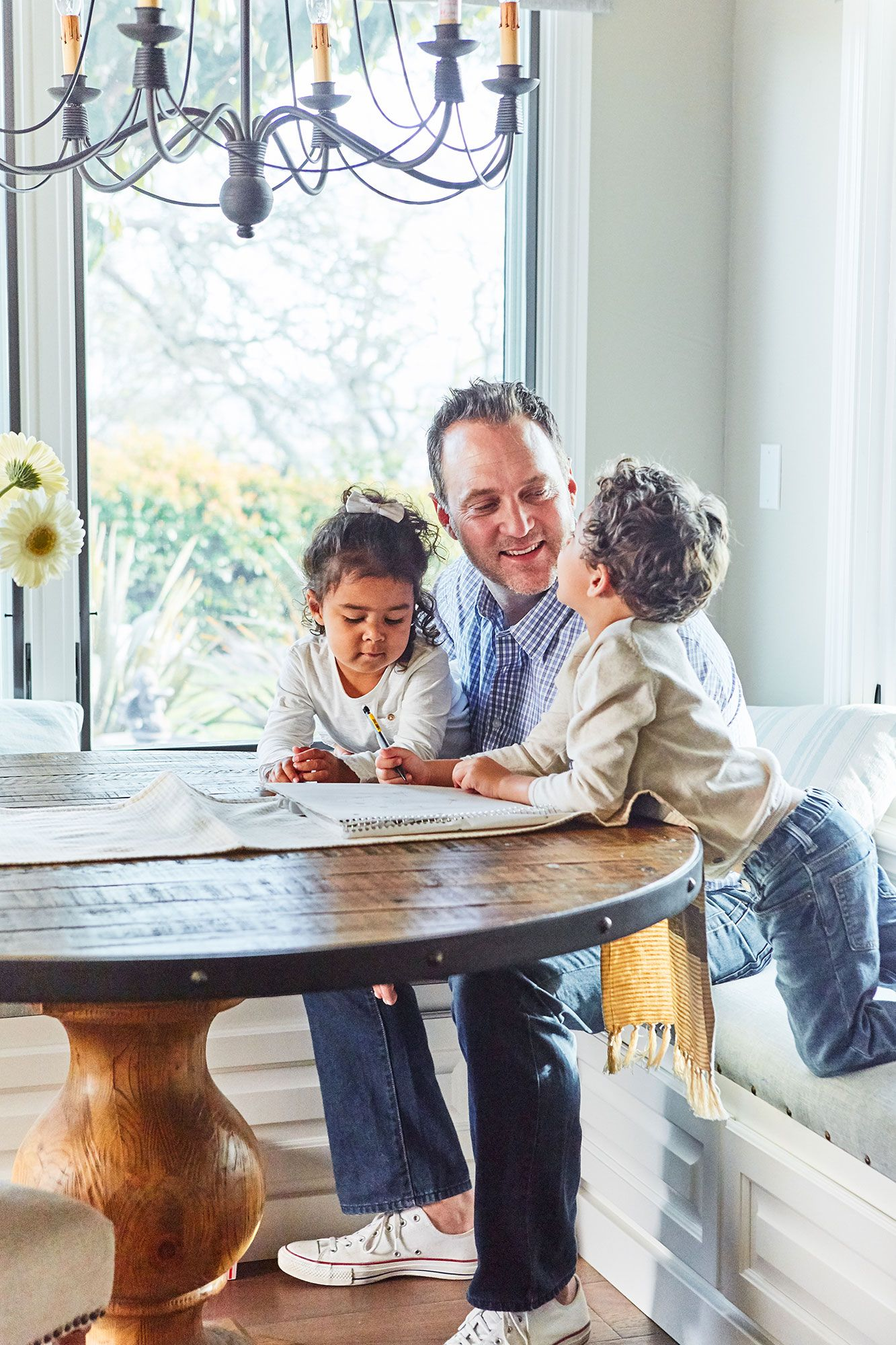 Inside Tamera Mowry Housleys Gorgeous Family Home In Northern California Wine