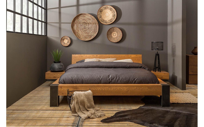 Ledikant fjord in bedroom platform bed bedroom bed frame