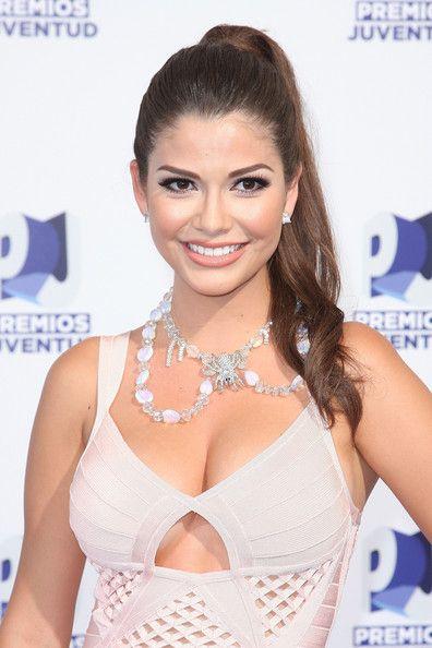 853ccc9fd8f Ana Patricia Gonzalez - Univisions 8th Annual Premios Juventud Awards -  Arrivals