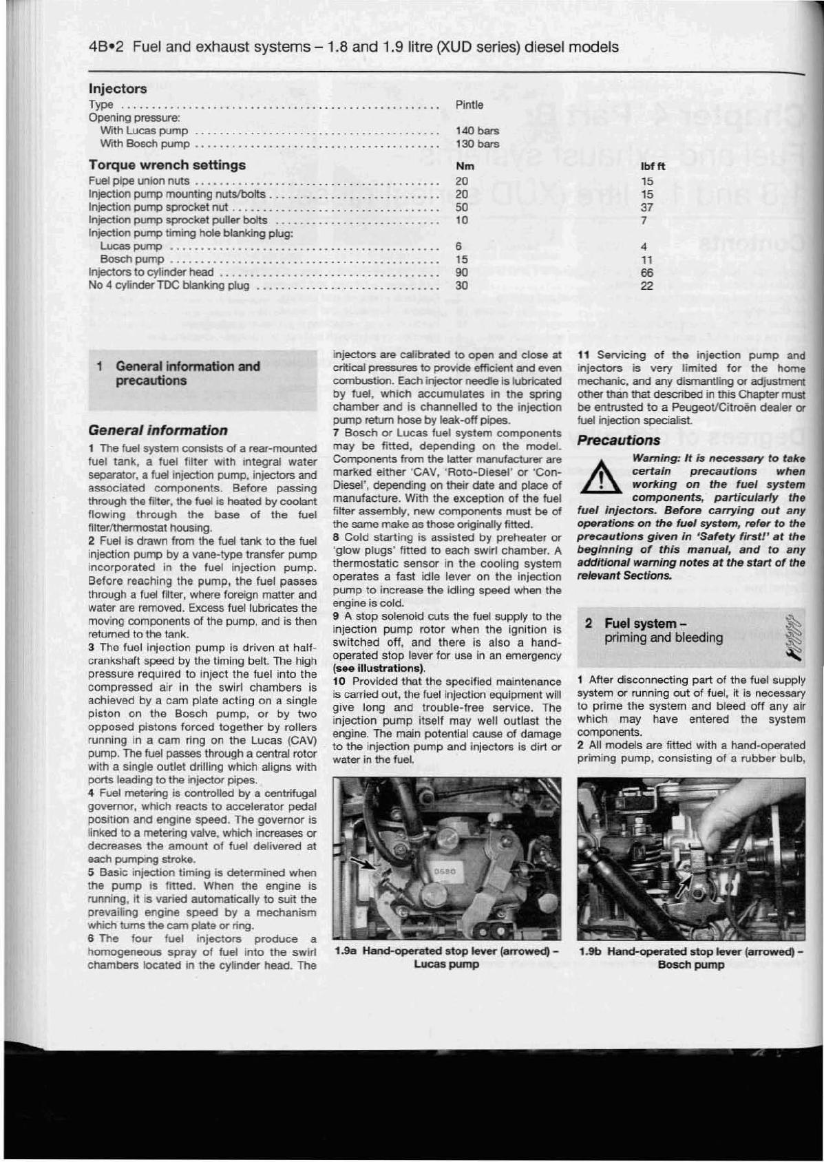 Citroen Berlingo 1996 2005 Workshop Manual Pdf
