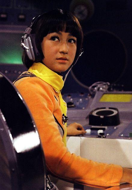 Mitsuko Hoshi