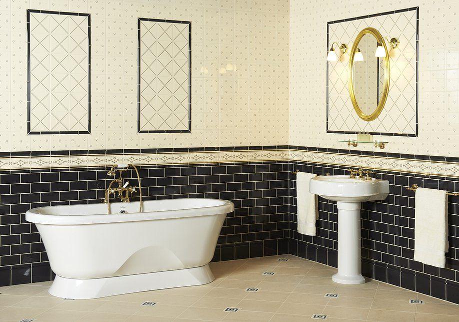 badezimmer jugendstil – topby, Badezimmer | bad | Pinterest ...