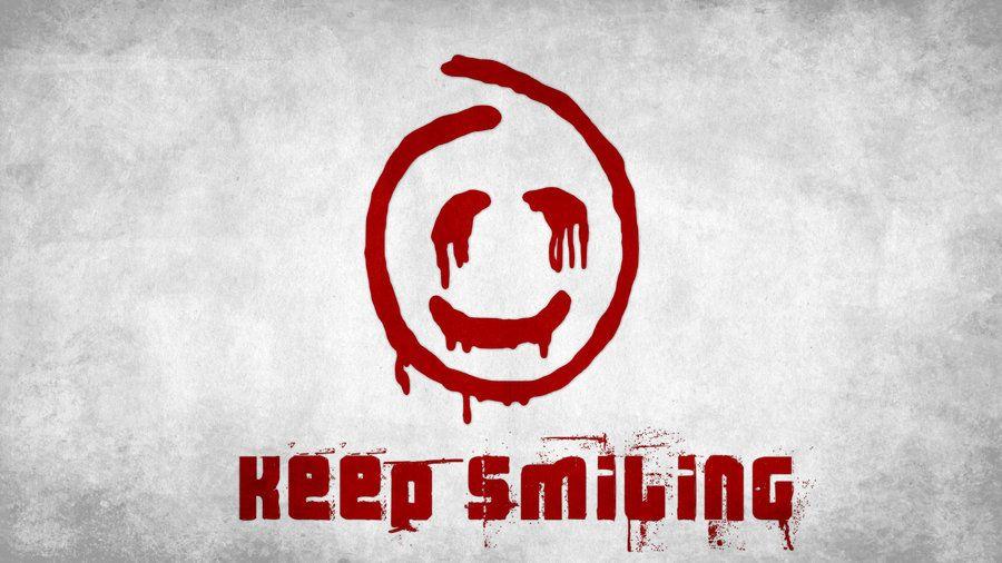 Red John Grunge Wallpaper By Syndikata Np On Deviantart In