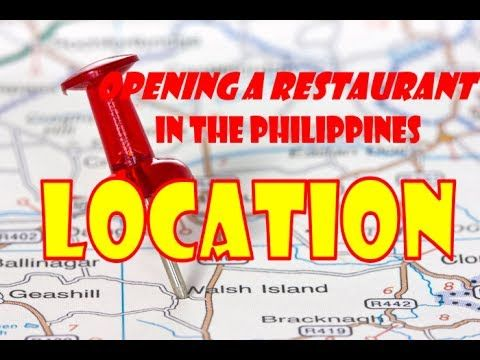 how to start restaurant business in philippines