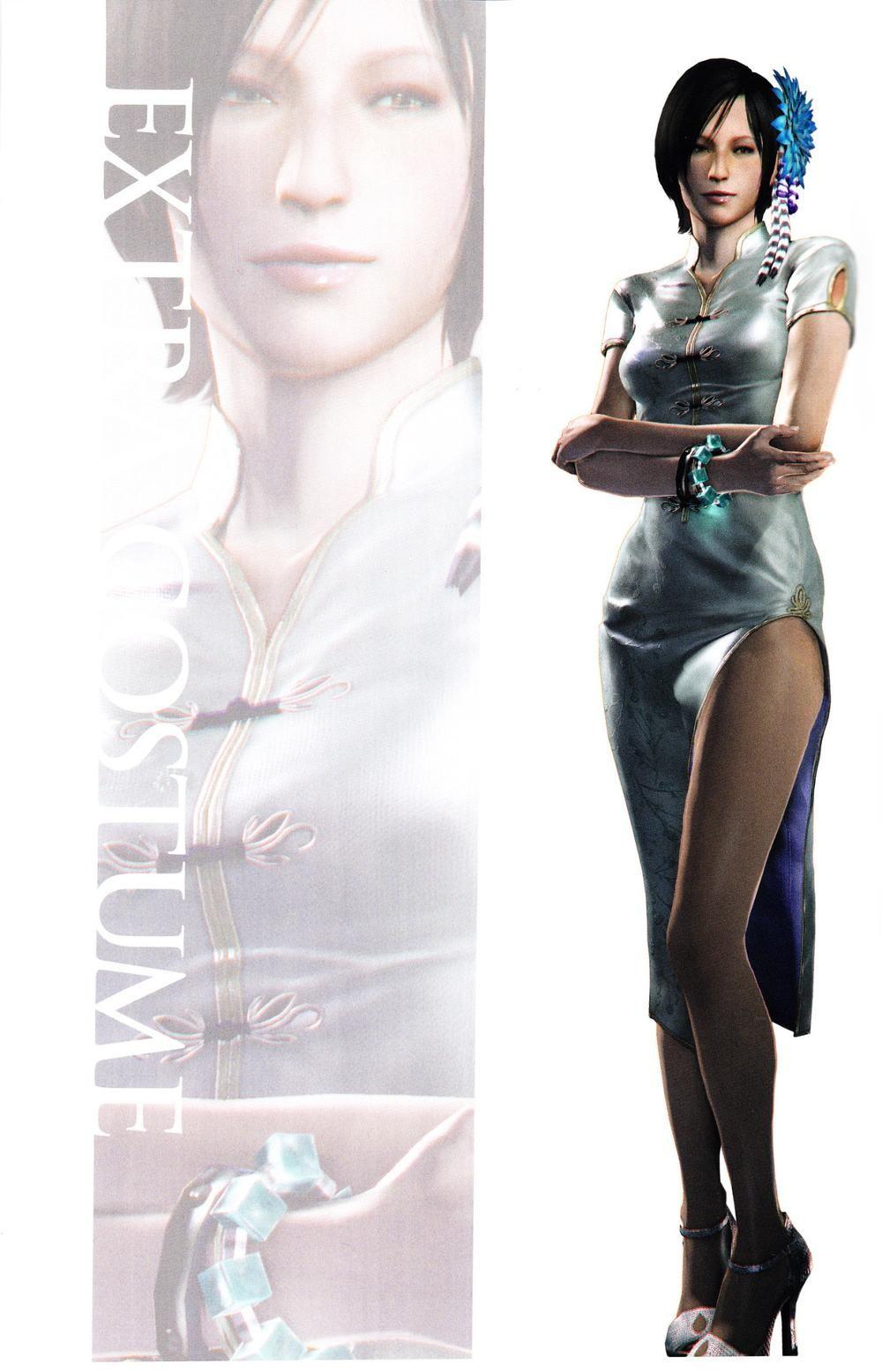 Ada Wong Gallery Resident Evil Wiki The Resident Evil