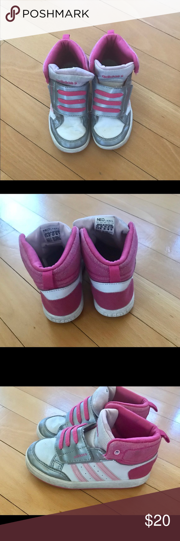 Adidas Adidas Shoes Girls Toddler 19912 Shoes tamaño | 6c27be3 - allergistofbrug.website