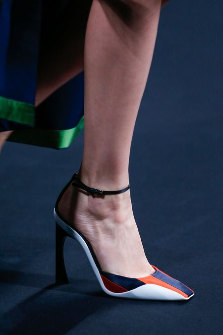 shoes @ Christian Dior Fall 2013 Couture