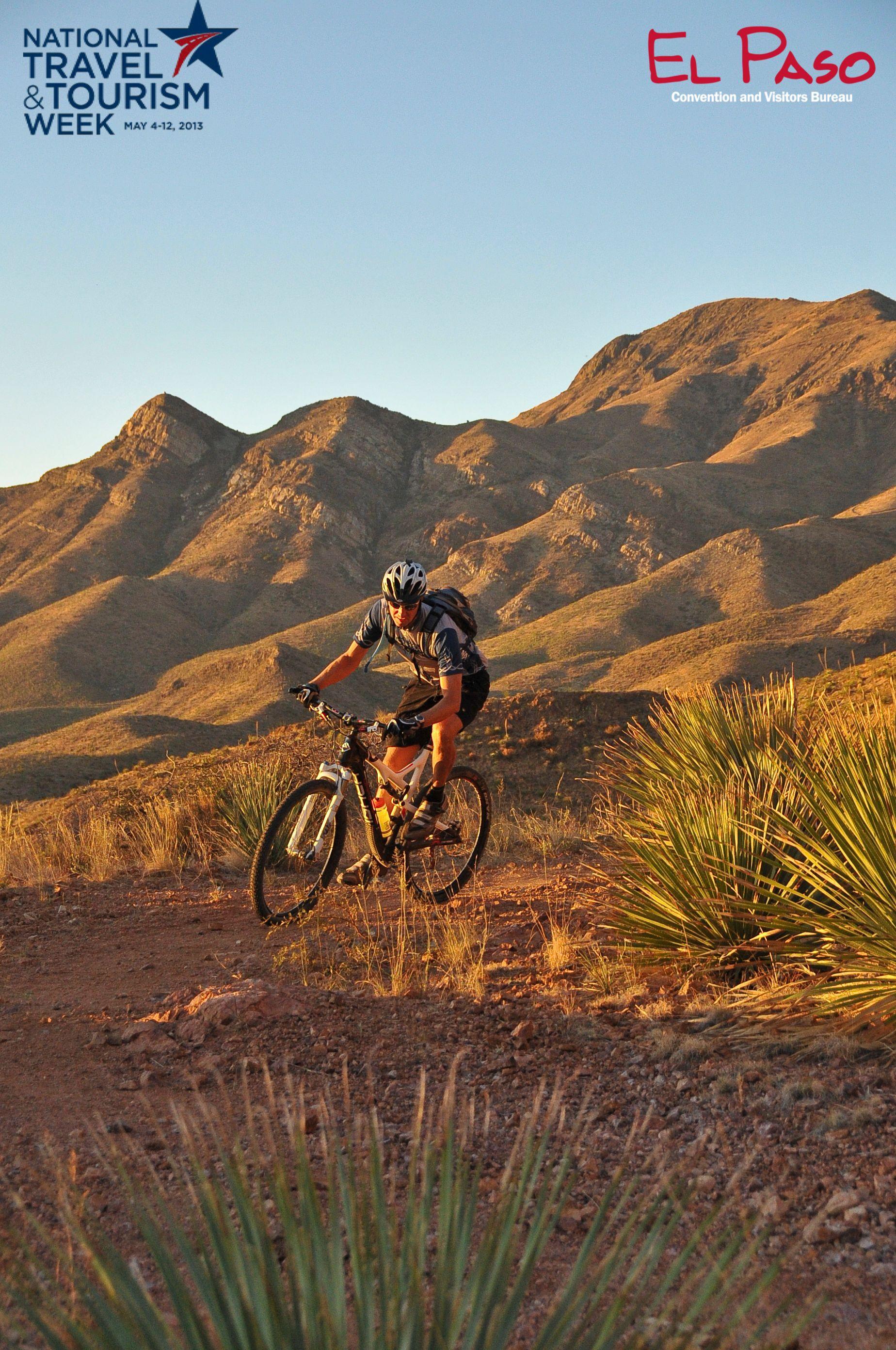 Mountain Bike El Paso