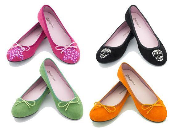 para caminar por la ciudad o ir de shopping no hay nada mejor que un zapato cómodo