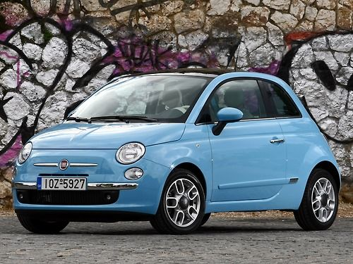 Fiat 500 Tumblr With Images Fiat 500 Fiat 500 Twinair Fiat