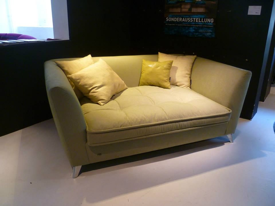 The Monster Sofa By Bretz In Smooth Yellow Sofa Lounge