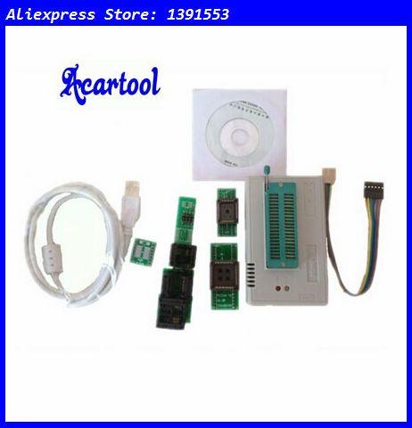 Acartool Minipro tl866a usb full Programmer Willem TL866a