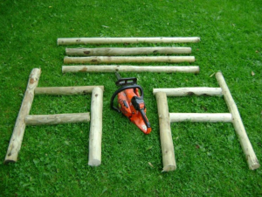 5 ideas artesanales para decorar tu jard n con mucho encanto - Jardines con encanto ...