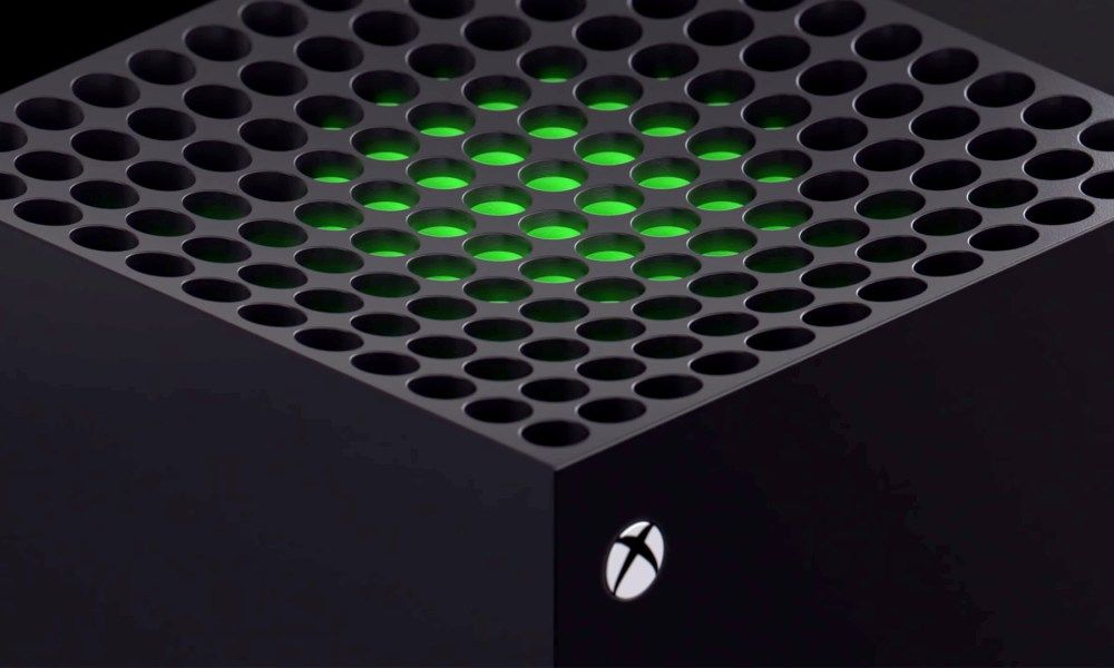 Xbox Series X Quick Resume feature is even better than we