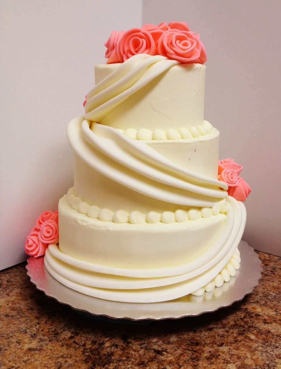 Quince Cake
