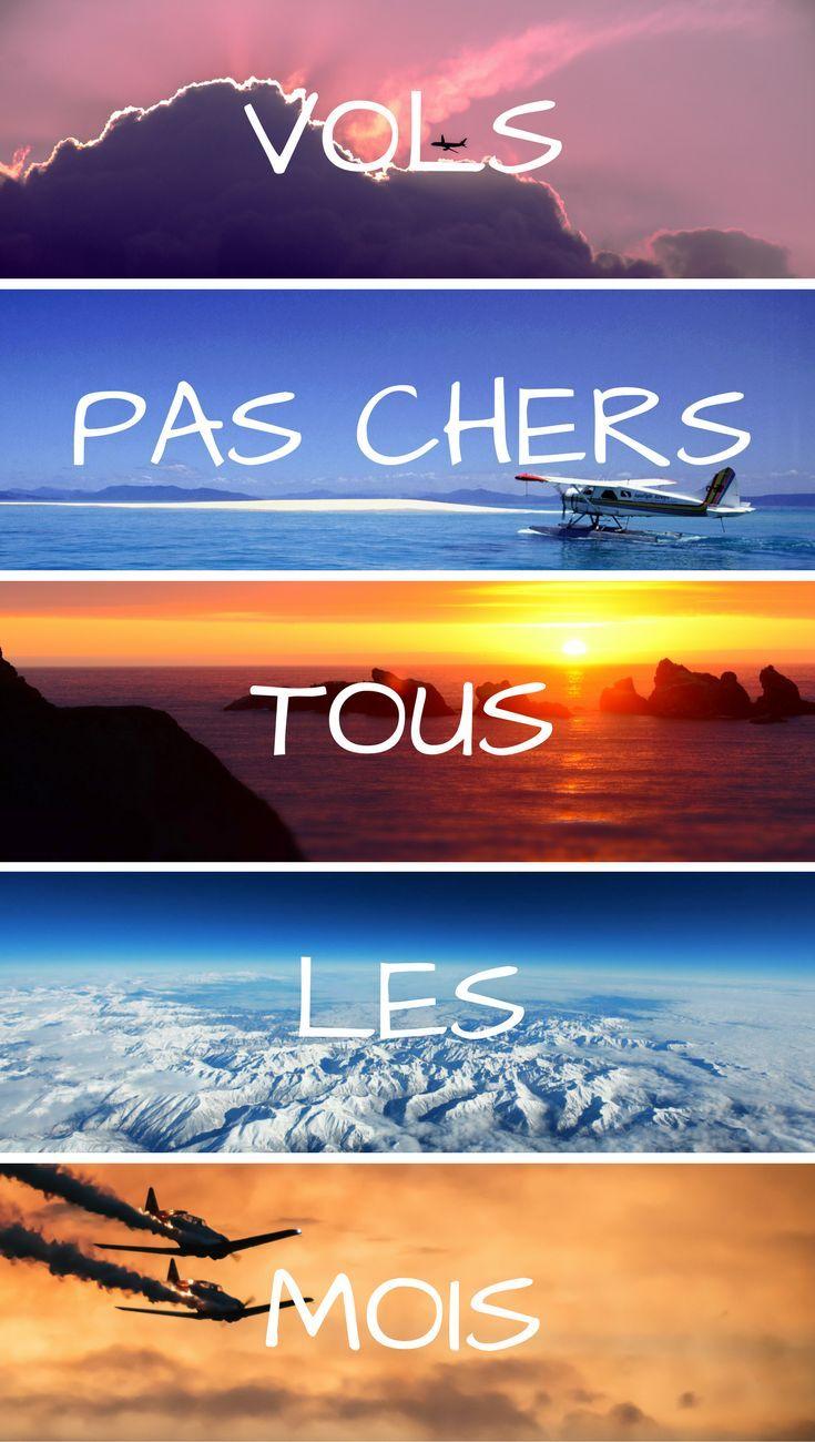 Un Bon Plan De Billet D Avion Pour Voyager En 2020 Par Ici Travel Pictures Destination Voyage Travel Around The World
