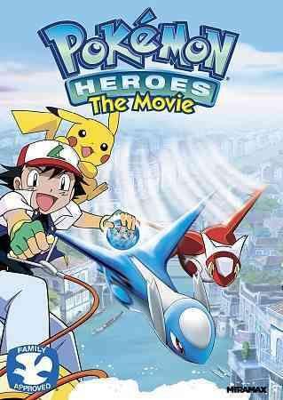 Pokemon 6 jirachi y los deseos castellano torrent manager