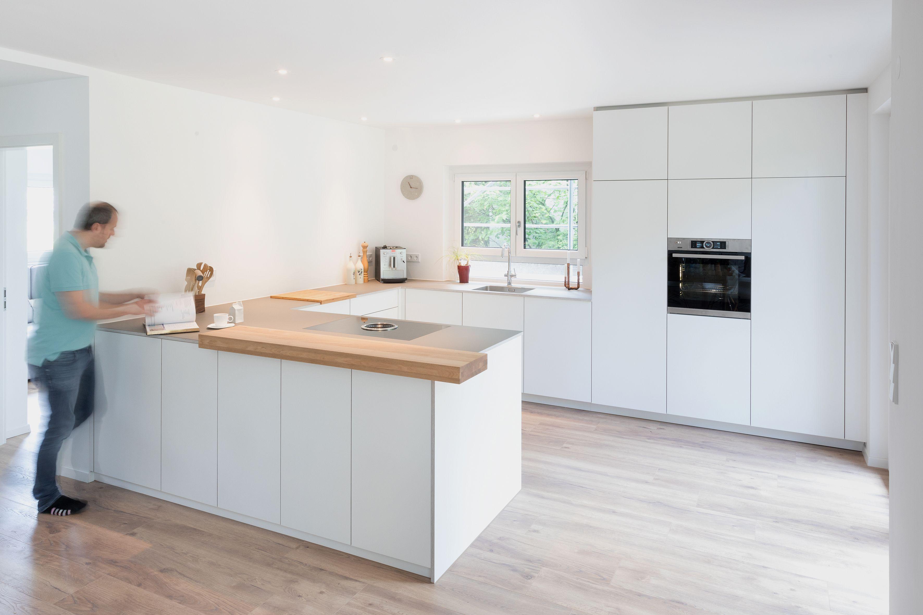 Pin von Neue Räume Küchen auf Weiße Küchen  Moderne küche
