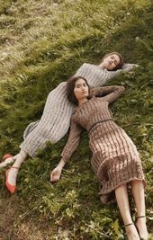 Fashion Photography Group Dresses 26 New Ideas